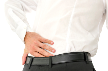 what causes lower left back pain  back pain health center