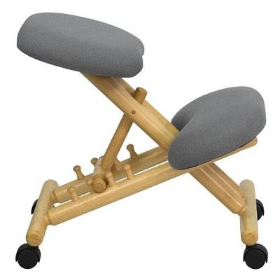 8 Best Ergonomic Kneeling Chairs Back Pain Health Center