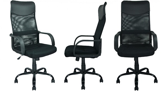 Bestoffice Ergonomic Mesh Computer Office Chair