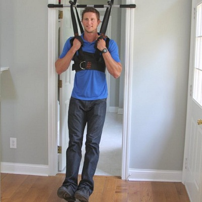 5 Best Back Traction Devices You Can Use At Home Back