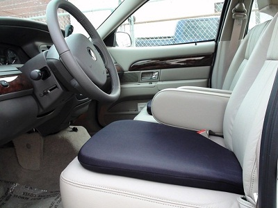 top 5 best car seat cushions for long drives back pain health center. Black Bedroom Furniture Sets. Home Design Ideas
