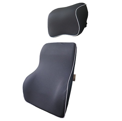 Top 5 Best Car Seat Cushions For Long Drives Back Pain
