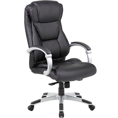 The 5 Best Office Chairs Under 300 That Really Work