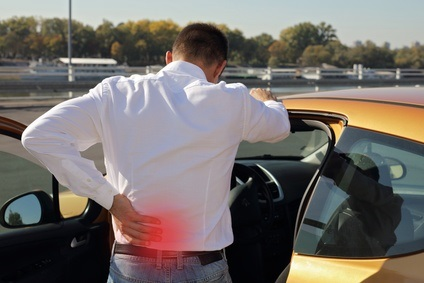 Lower Back Pain When Driving What Causes It Amp How To Fix
