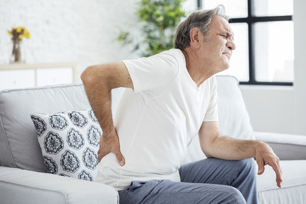 The 5 Best Sofas For Back Pain That Really Work Back